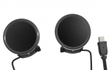 Uclear Boost 2.0 Speakers with Mini USB for HBC and AMP Series