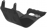 Acerbis Skid Plate - Black [Warehouse Deal]