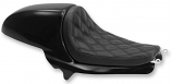 Roland Sands Solo Seat for Cafe Tail Section - Boss [Warehouse Deal]