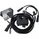 Daytona Twin Tec Ignition Module and Harness Kit with Coil and Plug Wires