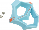 Fly Racing Mouth Piece for F2 Carbon-Rewire Helmet