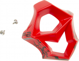 Fly Racing Mouth Piece for F2 Carbon-Fractured Helmet