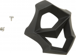 Fly Racing Mouth Piece for F2 Carbon-Rockstar