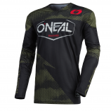 O'Neal Mayhem Covert Jersey