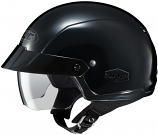 HJC IS-Cruiser Solid Helmet (Md) [Warehouse Deal]