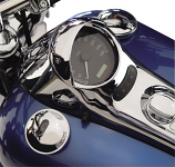 National Cycle Speedometer Cowl [Warehouse Deal]