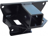 KFI Products ATV/UTV 2in. Receiver - Upper Front [Warehouse Deal]