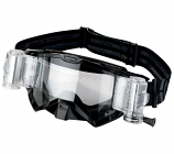 Moose Racing XCR Roll-Off System Goggles