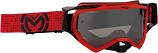 Moose Racing Pro Stars Graphic Goggles