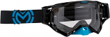 Moose Racing Galaxy Graphic Goggles