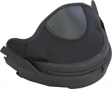 Fly Racing Replacement Jaw for Tourist Helmets