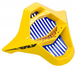 Fly Racing Mouthpiece for Kinetic Pro Helmets