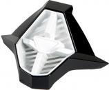 Fly Racing Mouthpiece for Trophy 2 Helmets