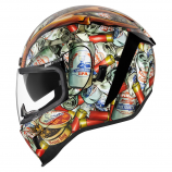 Icon Airform Buck Fever Helmets