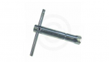 EMGO T-Handle Spark Plug Wrench