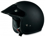 AFX FX-75 Solid Youth Helmet (Md) [Warehouse Deal]