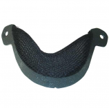 GMAX Chin Curtain for GM-68/S/GM-68/S Helmets