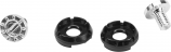 GMAX Shield Screws with Washers for AT-21/S Helmets
