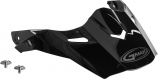 GMAX Visor with Screws for AT-21/S/Y Helmets