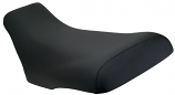Quad Works Seat Cover - Gripper - Black [Warehouse Deal]