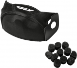 Fly Racing Cold Weather Kit for Toxin Tranfer Mips Helmets