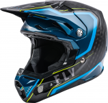 Fly Racing Formula Carbon Axon Youth Helmets