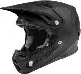 Fly Racing Formula Carbon Solid Youth Helmets