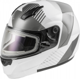 GMAX MD-04S Reserve Helmet with Elecric Shield