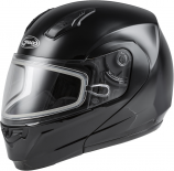 GMAX MD-04S Solid Helmets