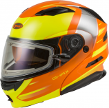 GMAX MD-01S Descendant Helmet with Electric Shield