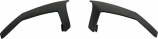 GMAX Top Rear Vent for MD-01/MD-01S Helmets - Left/Right