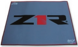 Z1R Small Pit Mat