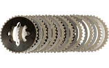 Energy One Performance Clutch Kit [Warehouse Deal]