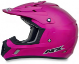AFX FX-17Y Solid Youth Helmet (Sm) [Warehouse Deal]