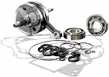 Wiseco Complete Bottom End Rebuild Kit [Warehouse Deal]
