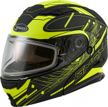 GMAX MD-01S Wired Helmet (Sm) [Warehouse Deal]