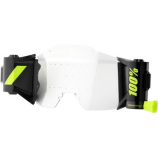100% Youth Forecast Film System for Racecraft/Accuri/Strata Goggles