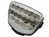 Competition Werkes Integrated Diffusion-Style Taillights