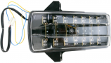 Moto MPH Integrated Taillights