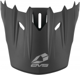 EVS Replacement Solid Visors for T5 Helmets