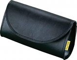 Willie & Max Dual Purpose Windshield/Handlebar Pouch