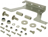 SP1 Bumper Support for Hitch Kits
