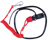 SP1 Handlebar Mounted Tether Switch