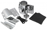 National Cycle QuickSet4 Mounting Kit for SwitchBlade Windshields (Spec2,3)