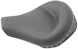Mustang Wide Studded Solo Seat