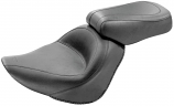 Mustang Vintage Wide Solo Seat