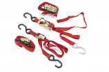 Ancra Quad Pack Tie Downs