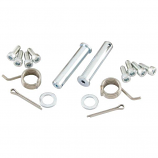 Protaper Replacement Hardware for 2.3 Platform Footpegs