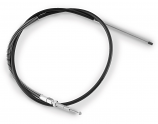 Barnett Black Vinyl Clutch Cable