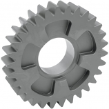Andrews Mainshaft 4th Gear for 5-Speed XL